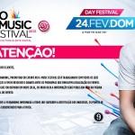 Rio e.music Festival Release