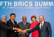 BRICS Leaders at Fifth BRICS Summit in Durban, South Africa, Roberto Stuckert Filho/PR.