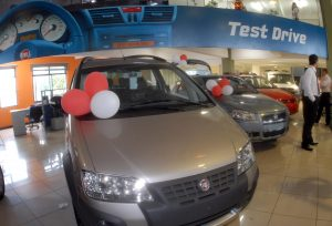 Car sales, Brazil News