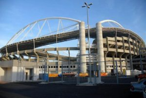 The closure of Engenhão has left Rio with a stadium shortage, Rio de Janeiro, Brazil News