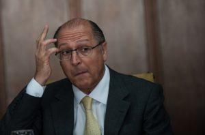 Alckmin, São Paulo, Rio de Janeiro, Brazil News