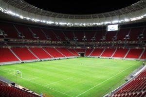 Brasília's Mané Garrincha stadium will host the opening match of Confederations Cup, Rio de Janeiro, Brazil News.