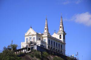Igreja da Nossa Senhora da Penha, Rio de Janeiro, Brazil News