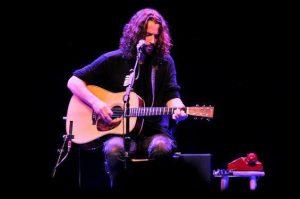 Chris Cornell Acoustic, Rio de Janeiro, Brazil News