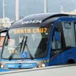 Protest Disrupts BRT Transoeste, Rio de Janeiro, Brazil News