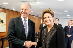 U.S.-Brazil relations advanced when U.S. Vice President Joe Biden visited Brazil in May, Rio de Janeiro, Brazil News.