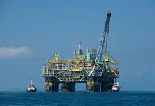 Oil Platform P51