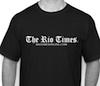 The Rio Times T-Shirt