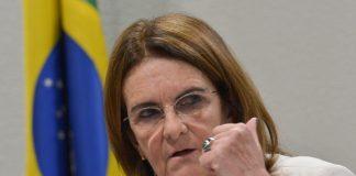Petrobras Shares Slide to Eight-Year Low, Rio de Janeiro, Brazil News
