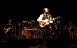 Rael's Album Launch at Lapa Tonight, Rio de Janeiro, Brazil News