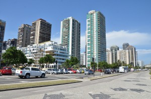 Most apartments are built in large condominias with amenities such as swimming pools and gyms, Rio de Janeiro, Brazil News