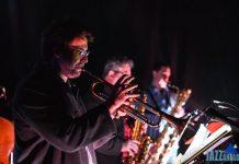 Quinteto Nuclear at Festa Jazz Ahead, Rio de Janeiro, Brazil News