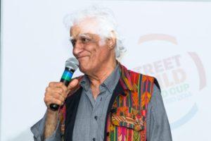 Legendary Brazilian cartoonist Ziraldo is now a SCWC ambassador, Rio de Janeiro, Brazil News