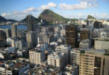 The neighborhoods of Leblon and Ipanema are the most expensive in Rio.
