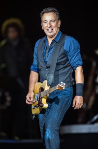 Bruce Springsteen will be the headliner on Saturday, September 20th, Rio de Janeiro, Brazil News