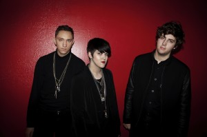 London-based band The XX play at Vivo Rio on October 24th, Rio de Janeiro, Brazil News