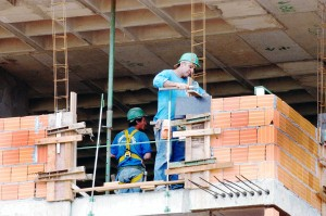 Costs of construction have risen 7.18 percent this year, Rio de Janeiro, Brazil News
