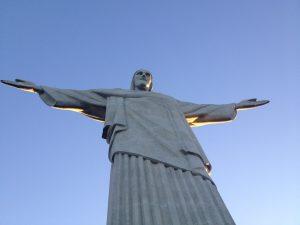 Corcovado, Rio de Janeiro, Brazil News