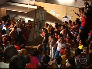 Maranhão Prison Riot Leaves 13 Dead, Rio de Janeiro, Brazil News