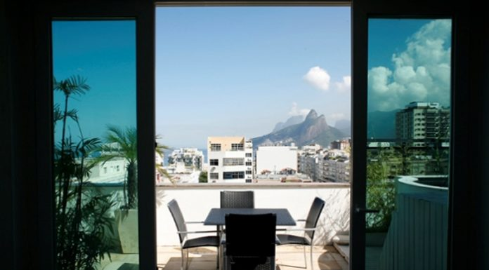 Temporary apartment available in Arpoador, Rio de Janeiro, Brazil News