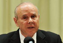 Brazil's Finance Minister Guido Mantega, Rio de Janeiro, Brazil News