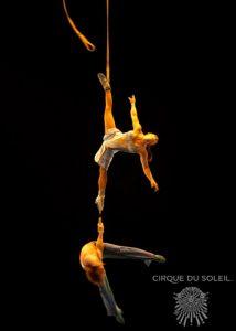 Cirque Du Soleil is back in Rio de Janeiro, Brazil News