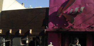 The Kiss nightclub in Santa Maria, Brazil News