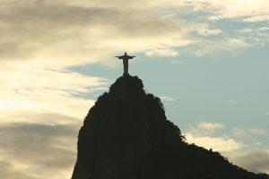 Christ teh Redeemer, Rio de Janeiro, Brazil News