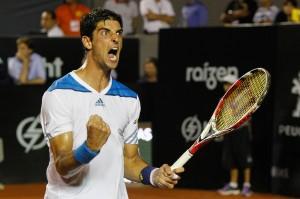 Nadal, Ferrer on Course at Rio Open, Rio de Janeiro, Brazil News
