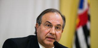 São Paulo State Security Secretary Fernando Grella Vieira, Brazil News