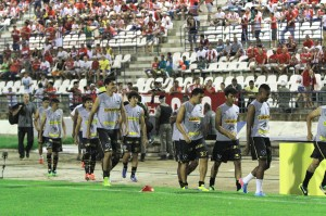 Botafogo are attempting to qualify for the first round for the first time since 1996, Rio de Janeiro, Brazil News