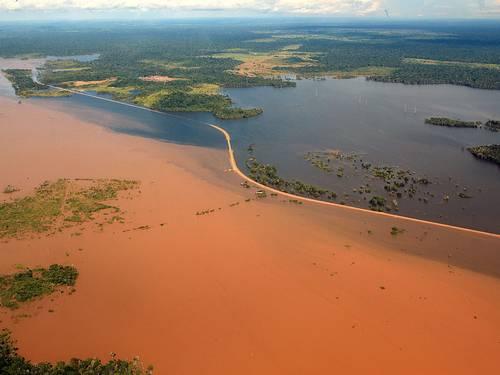Brazil News, Rio de Janeiro, Flooding, Amazon, Acre, Navy.