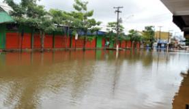 Brazil News, Rio de Janeiro, Amazon, Flooding, Acre, Porto Velho, Navy