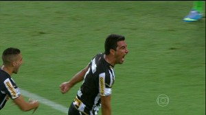 Ferreyra's goals have helped propel Botafogo to the top of their group, Rio de Janeiro, Brazil News