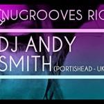 DJ Andy Smith