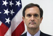 Consul William Dowers, Brazil News, Rio de Janeiro, The American Citizen Services (ACS), U.S. Consulate, , Chief of the American Citizen Services Unit,