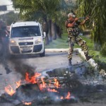 Brazil, Brazil News, Rio de Janeiro, Pernambuco, Recife, Military Police, Strike, Firefighters, Solicitor General