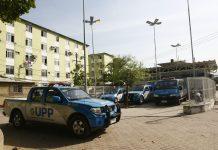 UPP in the Cidade de Deus favela, Rio de Janeiro, Brazil, Brazil News