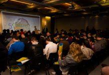 CINEFoot 2014, Rio de Janeiro, Brazil, Brazil News, CINEfoot Film Festival, Football, Soccer, World Cup 2014, CCJF, Film Festivals in Rio, Centro Cultural Justiça Federal, Cinemaison
