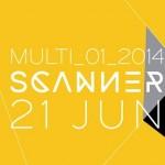 Festival Multiplicidade 2014 Ten Season Anniversary June 21st