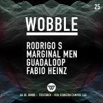 Wobble 25