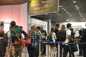 World Cup Has Not Been Good For Brazil Airlines, Brazil, Brazil News, Rio de Janeiro