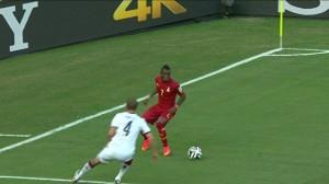 Ghana go ahead against Germany, World Cup, Rio de Janeiro, Brazil, Brazil News