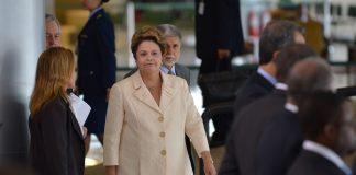 President Dilma Rousseff , Rio de Janeiro, Brazil, Brazil News