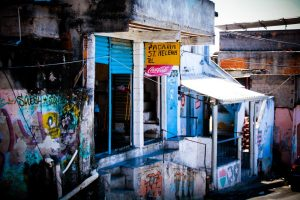 Businesses in Complexo da Maré employ 9,000 people, most of whom live in the favela, Rio de Janeiro, Brazil, Brazil News
