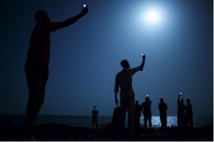 Signal by John Stanmeyer was shot in February, World Press Photo, Rio de Janeiro, Brazil, Brazil News