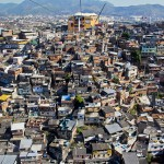 Complexo do Alemão - Internet Recreation