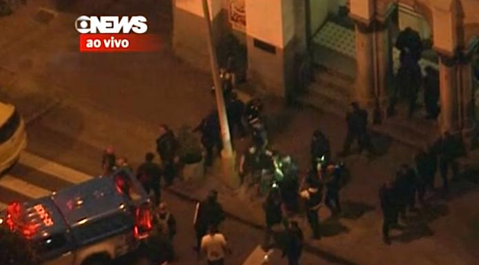 Hostage in church in Ipanema, Rio de Janeiro, Brazil, Brazil News