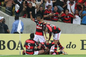 Flamengo came from behind to record their third win in four, Rio de Janeiro, Brazil, Brazil News