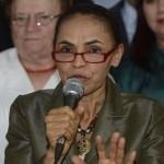 Marina Silva, Presidential Candidate